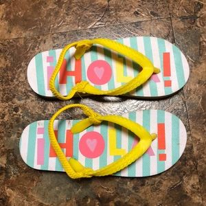Other - Size 11/12 sandals